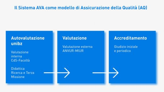 Cover The Ava System as Model for Quality Assurance IT