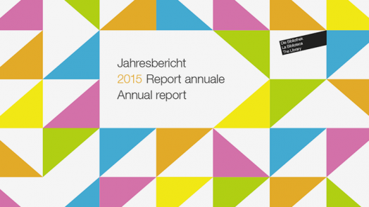 unibz annual report 2015 highlight