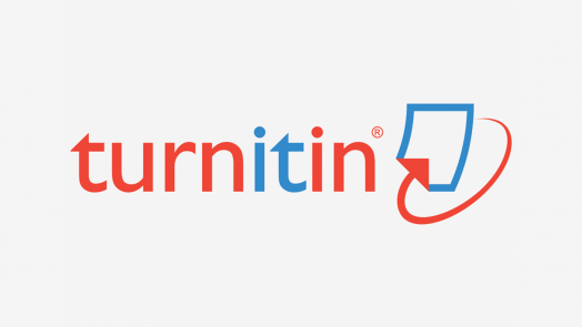 unibz library turnitin logo media